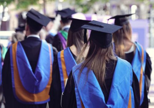 Opinión sobre la formación universitaria desde los principios de la andragogía